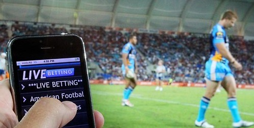 A Quick Look at Mobile Betting Advantages for Punters in NZ