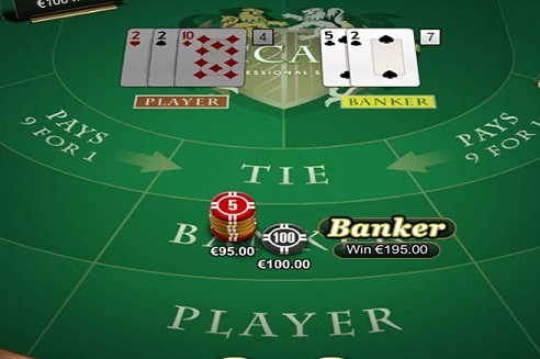 The Basics of Baccarat Pro High Limit for Online Players