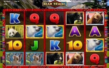 Bear Tracks Online Slot Guide for Casino Players