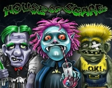 House of Scare Online Slot Introduced to Players