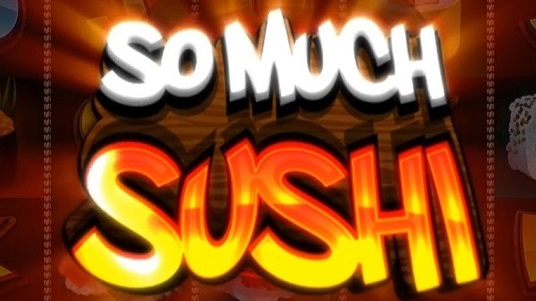 So Much Sushi Online Slot Review for Players Online